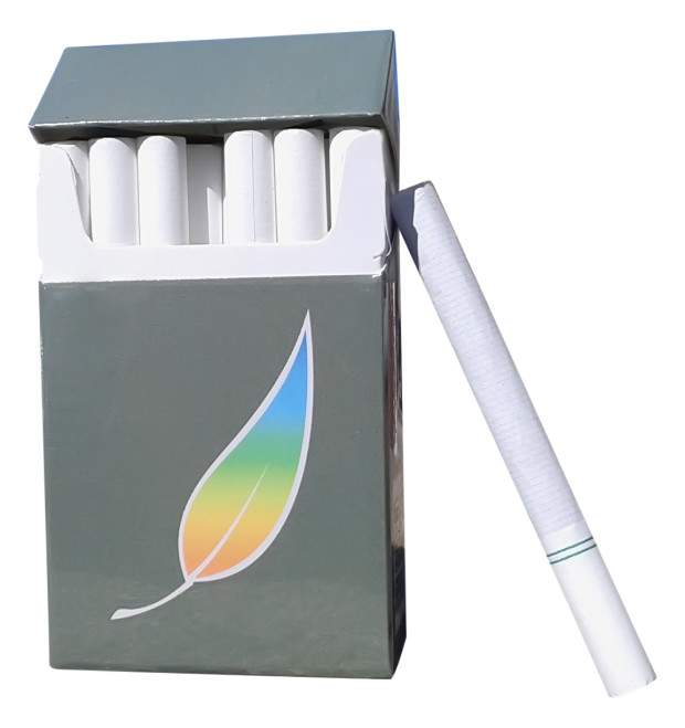 Green Tea Cigarettes Are Now a Thing | TIME