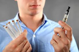 What to do about E-cigarettes?